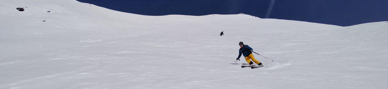 Bergsportverein Höhenmeter